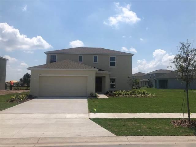 365 Quarry Rock Circle, Kissimmee, FL 34758 (MLS #S5032629) :: RE/MAX Premier Properties