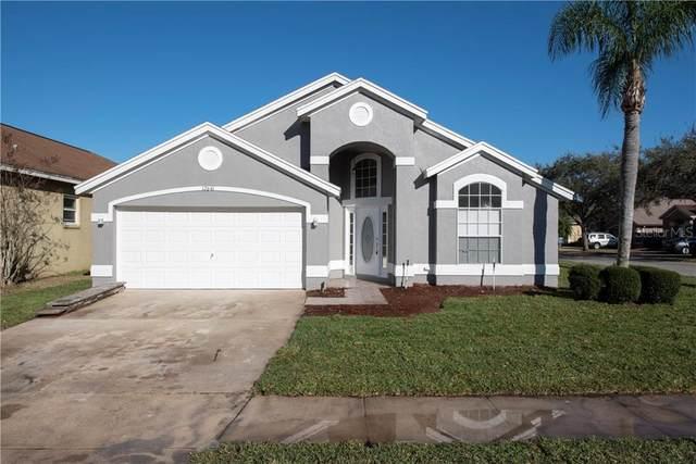 12641 Darby Avenue #3, Orlando, FL 32837 (MLS #S5032729) :: Griffin Group
