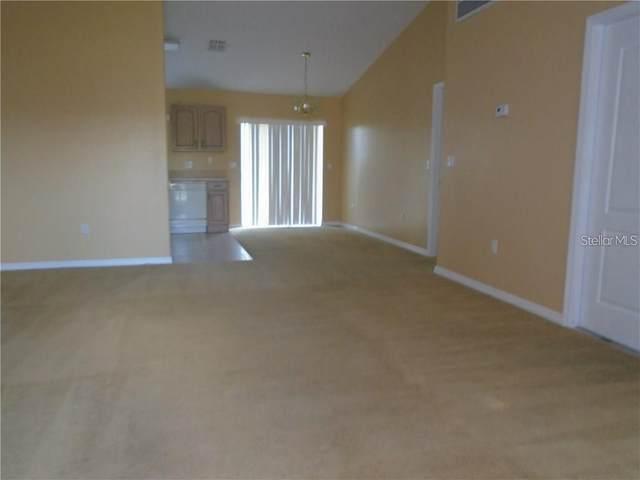 335 Snook Way, Poinciana, FL 34759 (MLS #S5032936) :: Team Bohannon Keller Williams, Tampa Properties