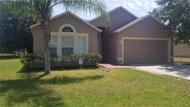 206 Great Yarmouth Court, Kissimmee, FL 34758 (MLS #S5033105) :: Bustamante Real Estate