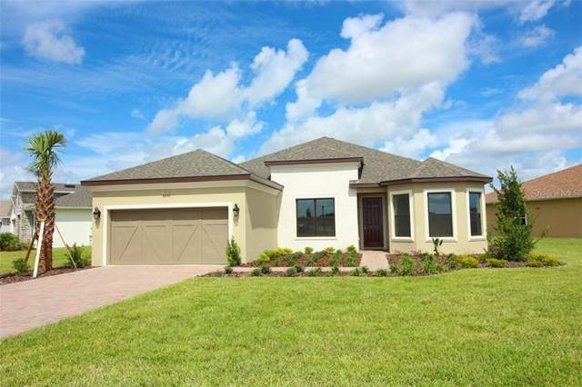 3859 Via Mazzini Court, Poinciana, FL 34759 (MLS #S5033222) :: Visionary Properties Inc