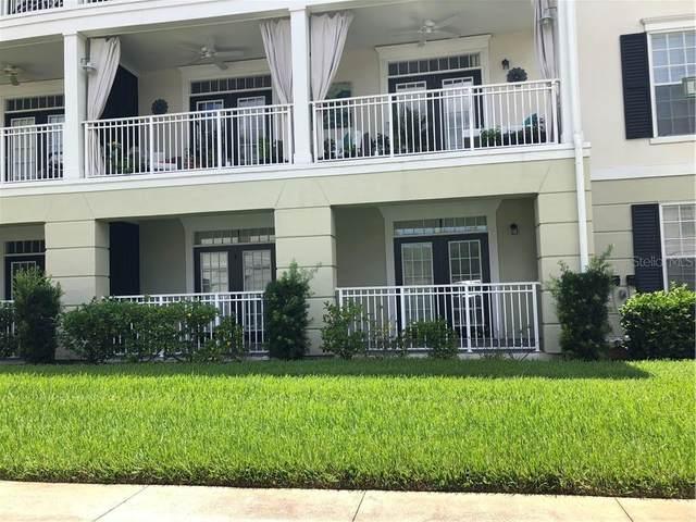 280 Celebration Boulevard #103, Celebration, FL 34747 (MLS #S5033248) :: Homepride Realty Services