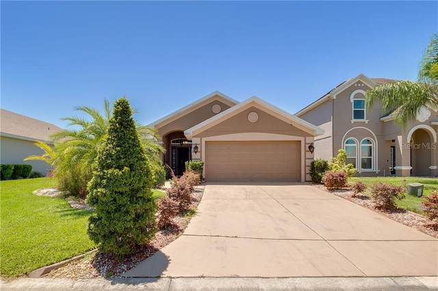 2651 Sand Hill Point Circle, Davenport, FL 33837 (MLS #S5033393) :: Burwell Real Estate