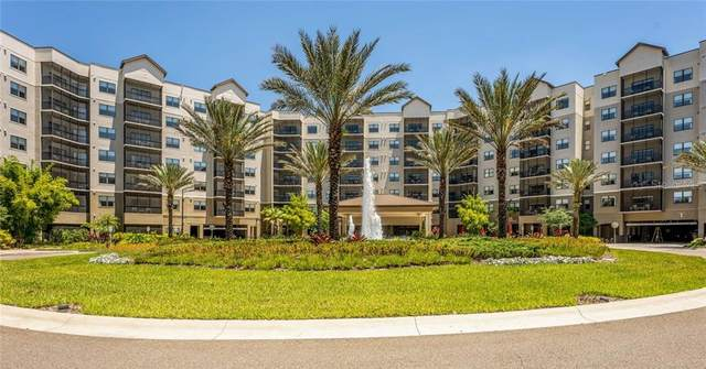 15651 Grove Resort Avenue #1243, Winter Garden, FL 34787 (MLS #S5033565) :: Sarasota Property Group at NextHome Excellence