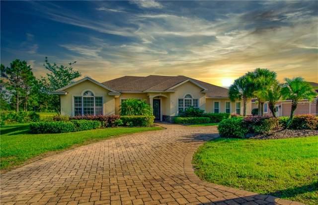 4511 Lindbergh Drive, Frostproof, FL 33843 (MLS #S5033649) :: The Robertson Real Estate Group