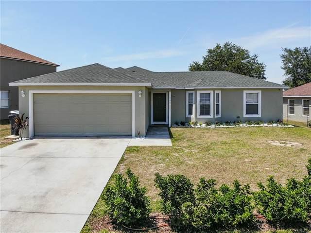 325 Snook Way, Poinciana, FL 34759 (MLS #S5033977) :: Team Bohannon Keller Williams, Tampa Properties