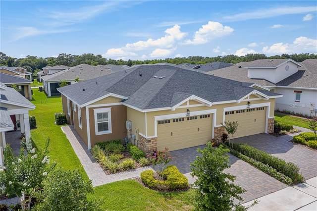 2484 Datura Loop, Saint Cloud, FL 34772 (MLS #S5034095) :: Baird Realty Group