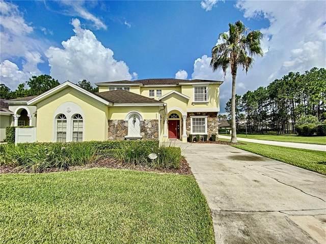 500 Orista Drive, Davenport, FL 33897 (MLS #S5034127) :: Your Florida House Team