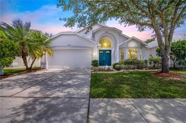 4561 Chalfont Drive, Orlando, FL 32837 (MLS #S5034141) :: Bustamante Real Estate