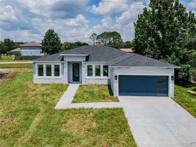 1103 Orne Court, Kissimmee, FL 34759 (MLS #S5034433) :: Burwell Real Estate