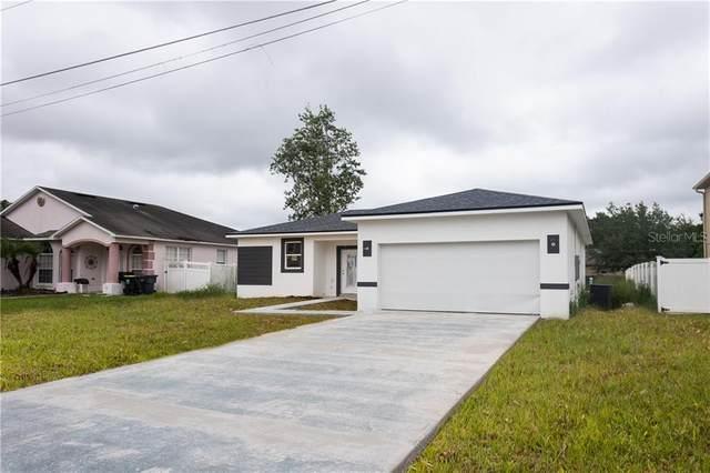 23 Sawfish Court, Poinciana, FL 34759 (MLS #S5034550) :: Team Bohannon Keller Williams, Tampa Properties