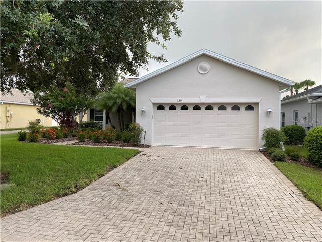130 Largo Drive, Poinciana, FL 34759 (MLS #S5034653) :: Team Bohannon Keller Williams, Tampa Properties