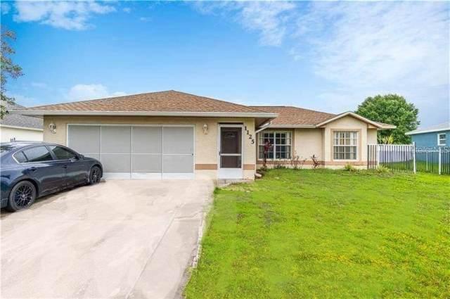 1125 Roan Court, Kissimmee, FL 34759 (MLS #S5034725) :: Bustamante Real Estate
