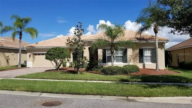 3543 Forest Park Drive, Kissimmee, FL 34746 (MLS #S5035008) :: Bridge Realty Group