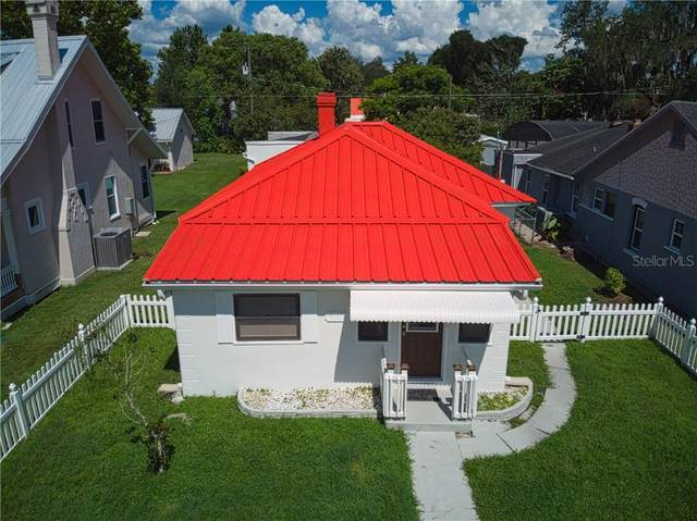 433 Pennsylvania Avenue, Saint Cloud, FL 34769 (MLS #S5035299) :: Rabell Realty Group