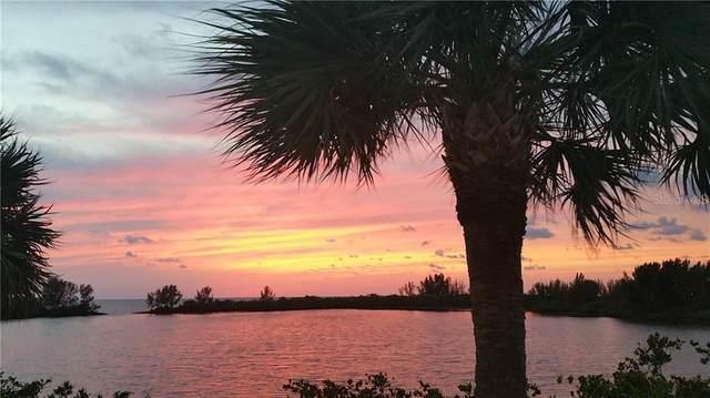 6009 Sea Ranch Drive #105, Hudson, FL 34667 (MLS #S5035392) :: Alpha Equity Team