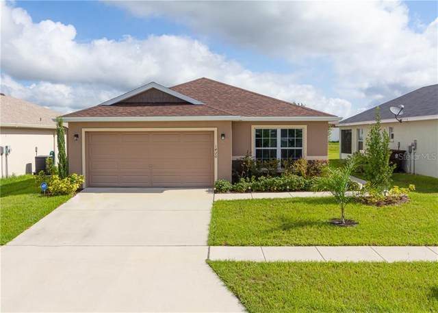 1420 Woodlark Drive, Haines City, FL 33844 (MLS #S5035687) :: Pepine Realty