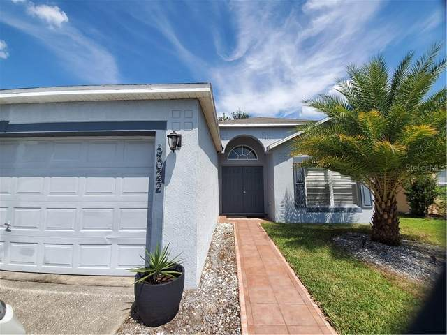 3022 Elbib Drive, Saint Cloud, FL 34772 (MLS #S5035695) :: Dalton Wade Real Estate Group