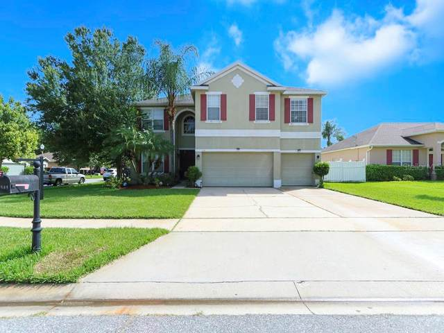 634 Carey Way, Orlando, FL 32825 (MLS #S5035728) :: Carmena and Associates Realty Group