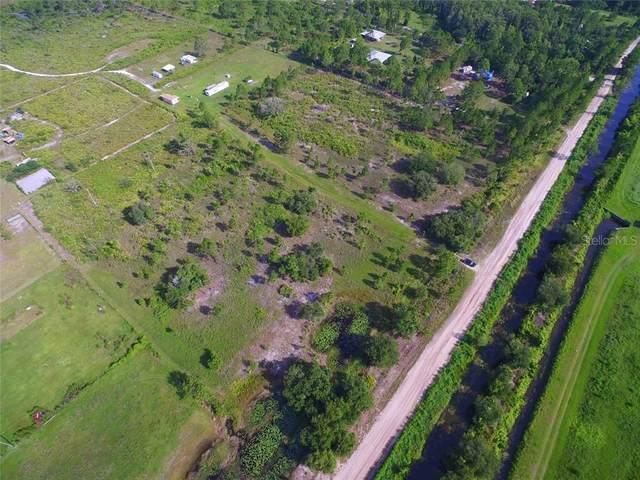 5500 8 MILE RANCH Road, Saint Cloud, FL 34773 (MLS #S5035899) :: Team Bohannon Keller Williams, Tampa Properties
