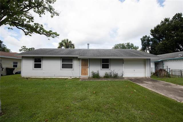 306 Louisiana Avenue, Saint Cloud, FL 34769 (MLS #S5036027) :: Positive Edge Real Estate