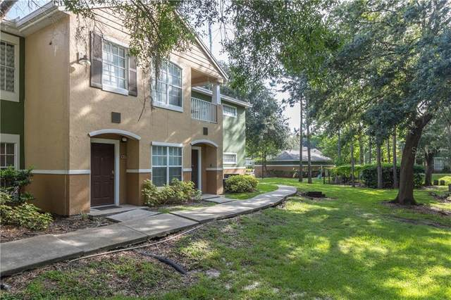4364 S Kirkman Road #305, Orlando, FL 32811 (MLS #S5036034) :: The Duncan Duo Team