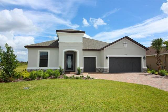 4072 Via Toledo Court, Poinciana, FL 34759 (MLS #S5036270) :: The Figueroa Team