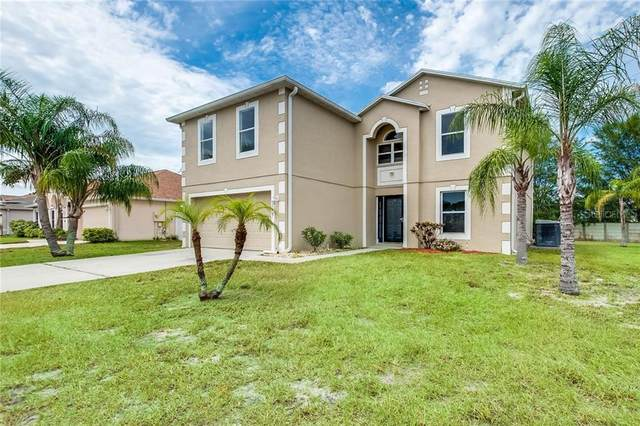 1840 Ashton Park Place, Saint Cloud, FL 34771 (MLS #S5036322) :: Zarghami Group