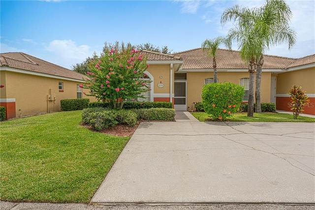 267 Grand Rapids Drive, Poinciana, FL 34759 (MLS #S5036344) :: The Nathan Bangs Group