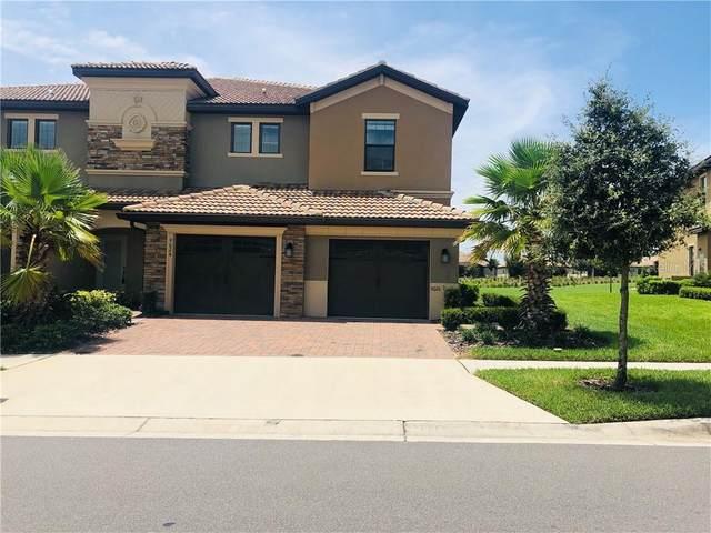 9026 Azalea Sands Lane, Davenport, FL 33896 (MLS #S5036449) :: Mark and Joni Coulter | Better Homes and Gardens