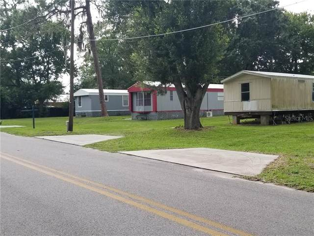 1407 31ST Street NW, Winter Haven, FL 33881 (MLS #S5036729) :: Florida Real Estate Sellers at Keller Williams Realty