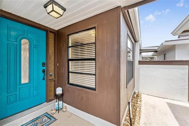 290 Paradise Boulevard #33, Indialantic, FL 32903 (MLS #S5036758) :: New Home Partners