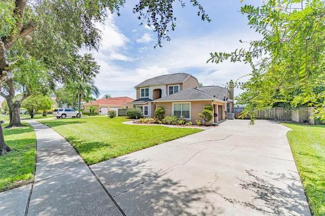 10402 Pointview Court, Orlando, FL 32836 (MLS #S5037052) :: Burwell Real Estate