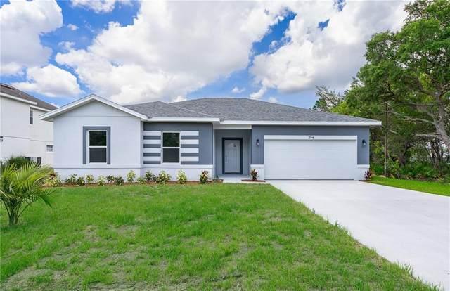 169 Willow Drive, Poinciana, FL 34759 (MLS #S5037806) :: CENTURY 21 OneBlue