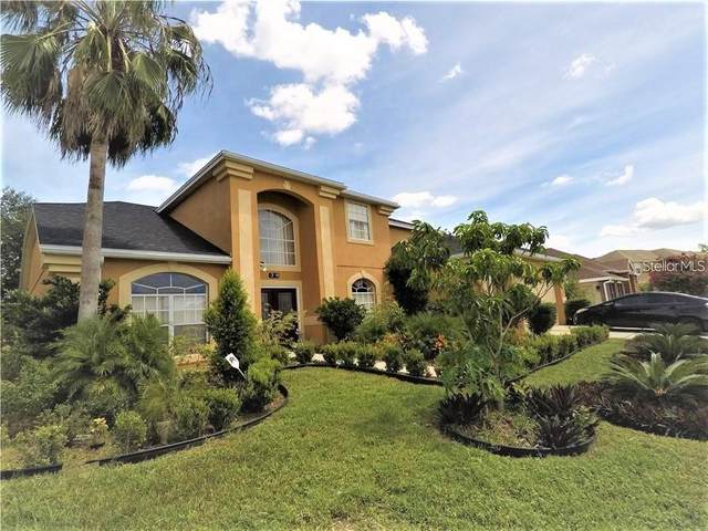 12719 Spurrier Lane, Orlando, FL 32824 (MLS #S5037828) :: Team Borham at Keller Williams Realty