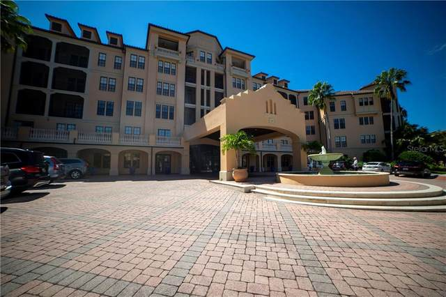 501 Mirasol Circle #504, Celebration, FL 34747 (MLS #S5037901) :: Cartwright Realty