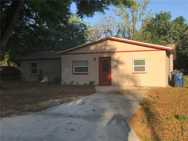 111 Hamilton Boulevard, Lake Hamilton, FL 33851 (MLS #S5038116) :: Team Borham at Keller Williams Realty