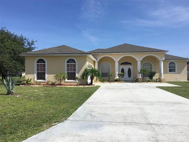 Address Not Published, Poinciana, FL 34759 (MLS #S5038411) :: Alpha Equity Team