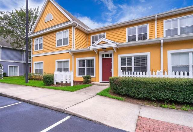 2618 Lodi Circle #105, Kissimmee, FL 34746 (MLS #S5038552) :: Griffin Group