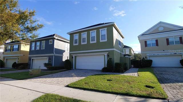 7570 Excitement Drive, Reunion, FL 34747 (MLS #S5038844) :: The Duncan Duo Team