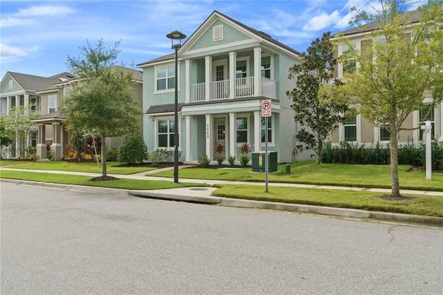 7950 De Haven Street, Orlando, FL 32832 (MLS #S5038905) :: Florida Life Real Estate Group