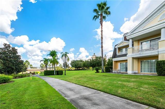 7509 Seven Eagles Way, Reunion, FL 34747 (MLS #S5038945) :: Your Florida House Team