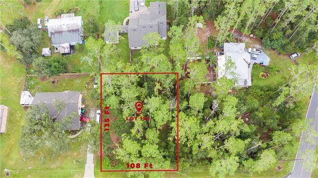 Henson Road, Orlando, FL 32832 (MLS #S5039042) :: Sarasota Home Specialists