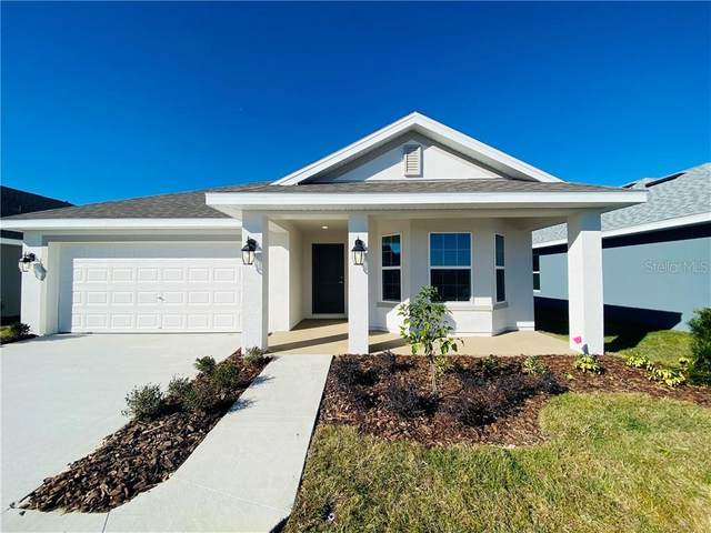 912 Vienna Drive, Winter Haven, FL 33884 (MLS #S5039062) :: Visionary Properties Inc