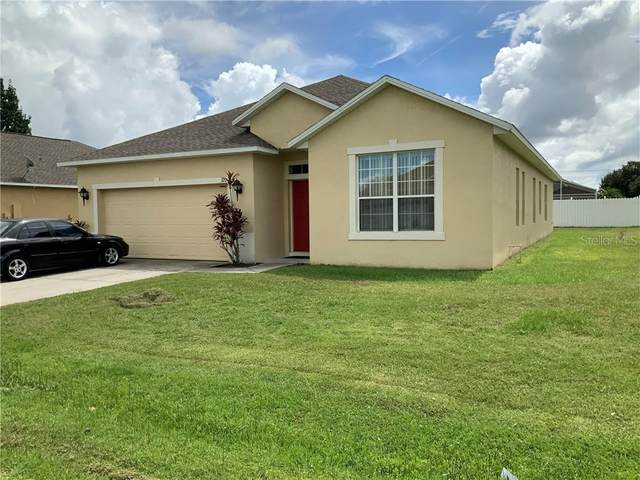 322 Alegriano Court, Kissimmee, FL 34758 (MLS #S5039249) :: Rabell Realty Group