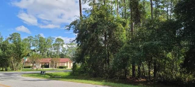 13403 S Lake Mary Jane, Orlando, FL 32832 (MLS #S5039396) :: Florida Life Real Estate Group
