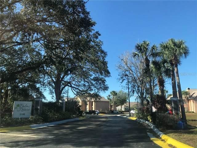 3100 Parkway Boulevard #719, Kissimmee, FL 34747 (MLS #S5039839) :: Cartwright Realty