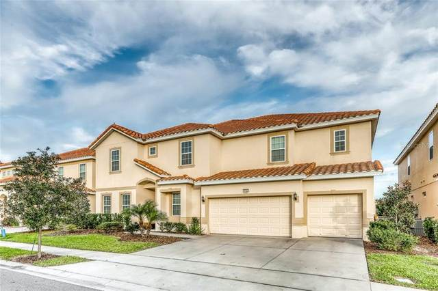 Address Not Published, Davenport, FL 33837 (MLS #S5040119) :: Lockhart & Walseth Team, Realtors