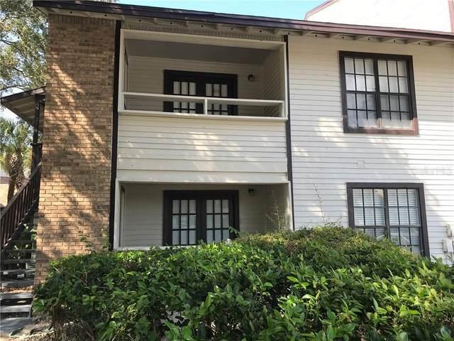 4633 Cason Cove Drive #1721, Orlando, FL 32811 (MLS #S5040803) :: Keller Williams on the Water/Sarasota