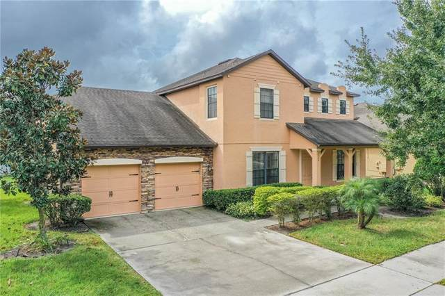 3904 Marietta Way, Saint Cloud, FL 34772 (MLS #S5041531) :: Sarasota Gulf Coast Realtors